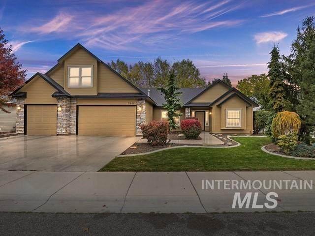 2646 N. Dulcinea Way, Meridian, ID 83646 (MLS #98822451) :: Juniper Realty Group