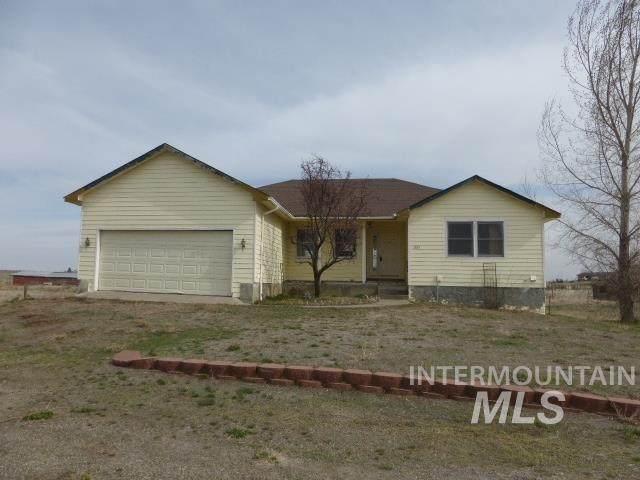 391 E Highway 26, Shoshone, ID 83352 (MLS #98822467) :: Epic Realty