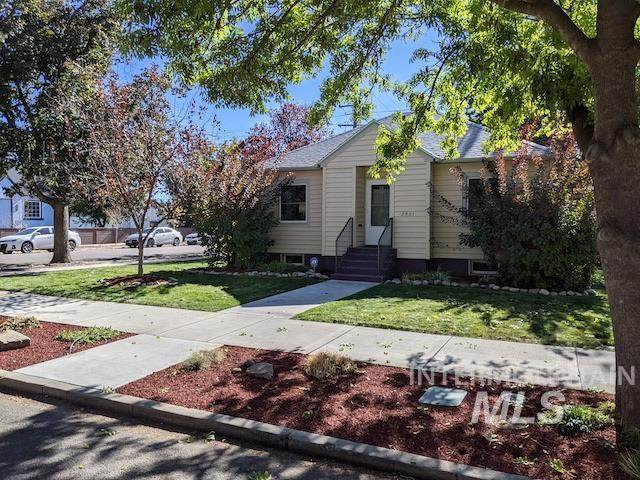 2401 W Idaho St, Boise, ID 83702 (MLS #98822668) :: Jon Gosche Real Estate, LLC