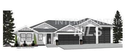 8861 S Hyacinth Street, Nampa, ID 83687 (MLS #98822688) :: Idaho Real Estate Advisors