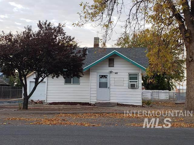 402 6th Street, Filer, ID 83301 (MLS #98822812) :: Team One Group Real Estate
