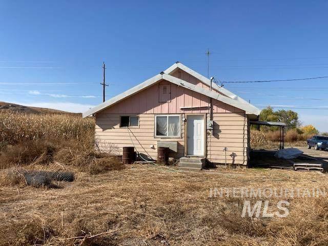5440 Spur Hwy 95, Ontario, OR 97914 (MLS #98822848) :: Jon Gosche Real Estate, LLC