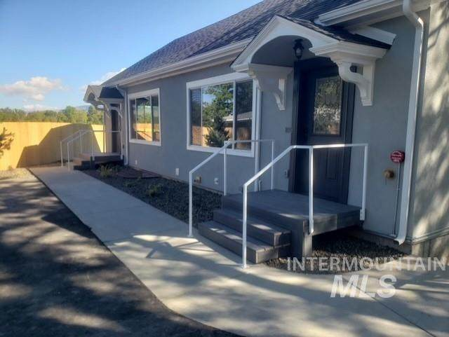 1110 S Manor, Boise, ID 83705 (MLS #98823034) :: Full Sail Real Estate