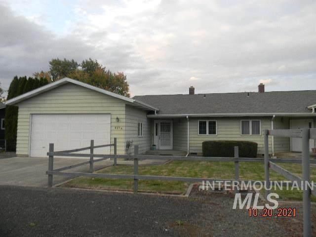 627 Airway Dr, Lewiston, ID 83501 (MLS #98823361) :: Team One Group Real Estate