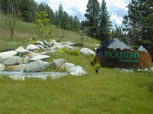 Lot 18 Blue Shadow, Garden Valley, ID 83622 (MLS #98430844) :: Full Sail Real Estate