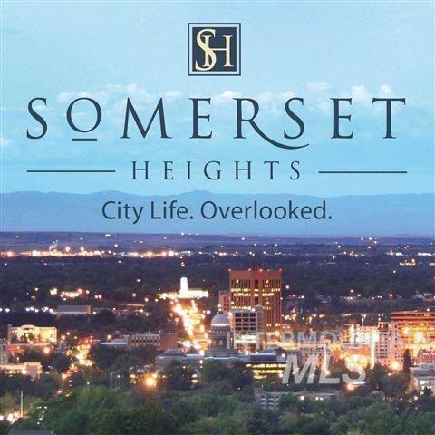 2617 N Heavens Way, Boise, ID 83702 (MLS #98626009) :: Jon Gosche Real Estate, LLC