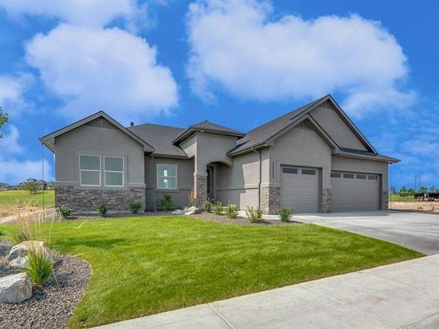 11237 W Red Hawk Dr, Nampa, ID 83686 (MLS #98664893) :: Zuber Group