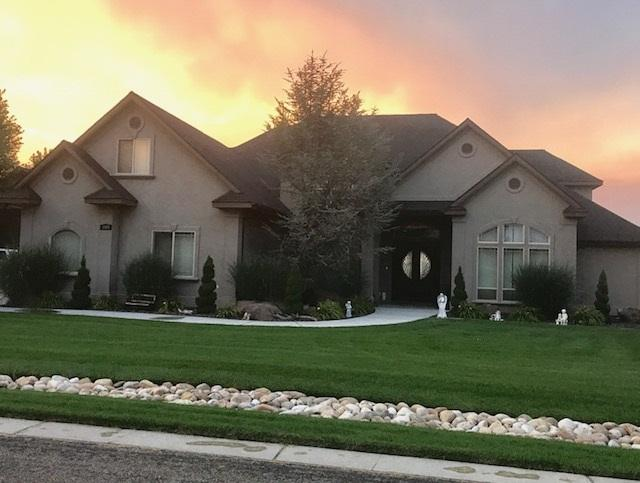 3486 N Rhone Place, Star, ID 83669 (MLS #98666119) :: Boise River Realty