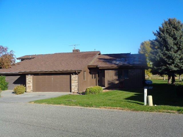 116-D Seminole Cr., Jerome, ID 83338 (MLS #98673207) :: The Broker Ben Group at Realty Idaho