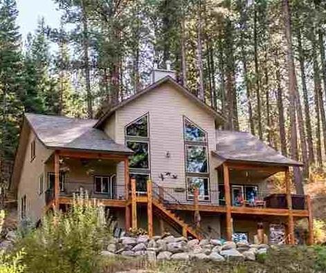 21 Landale Ln., Cascade, ID 83611 (MLS #98673252) :: Boise River Realty