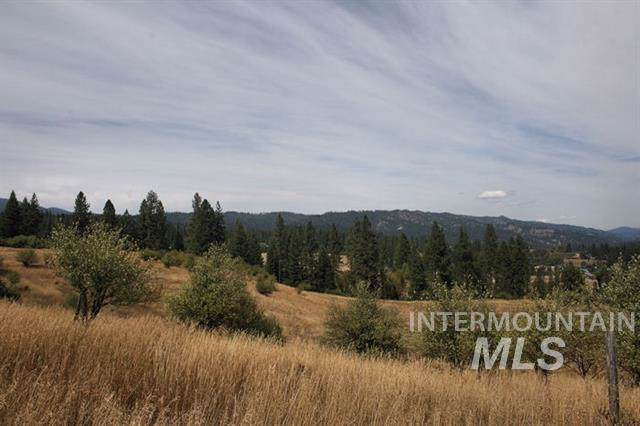 Open Road See Exhibit B, Garden Valley, ID 83622 (MLS #98677777) :: Beasley Realty