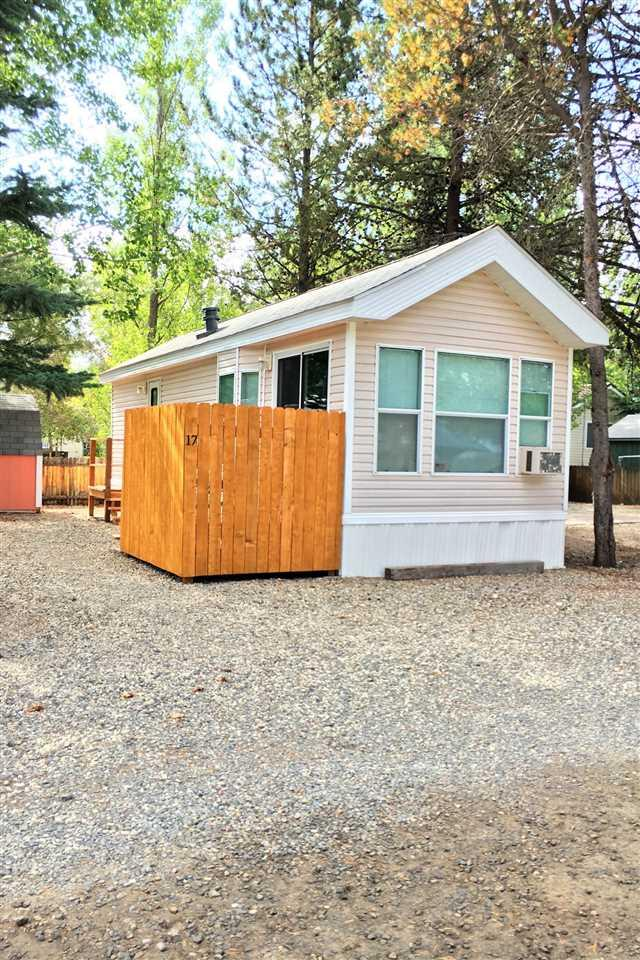 514 Sawyer #D17  Leisure Time D17, Cascade, ID 83611 (MLS #98680661) :: Full Sail Real Estate
