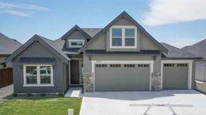 3527 W Bay Oak, Meridian, ID 83646 (MLS #98680670) :: Zuber Group