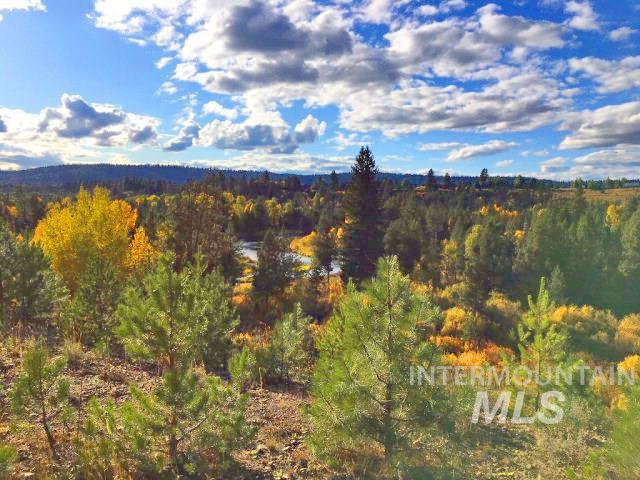 Lot 14 River Ranch Road, Mccall, ID 83638 (MLS #98680744) :: New View Team