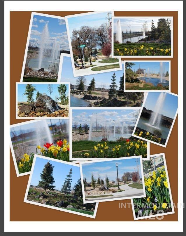 925 Rising Sun Drive, Nampa, ID 83686 (MLS #98681471) :: Jon Gosche Real Estate, LLC