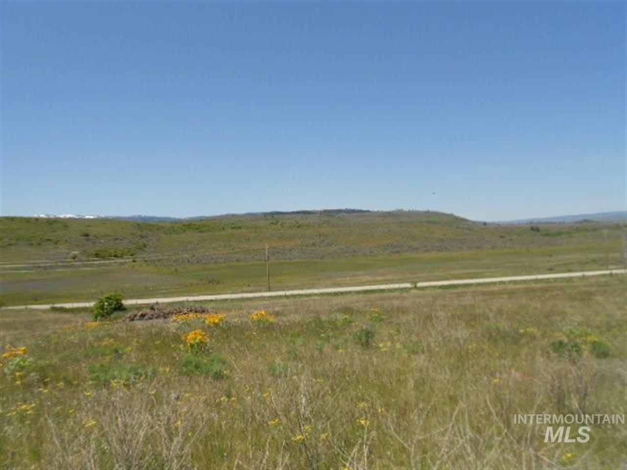 Lot 1 Blk 1 Mountain View Estates - Photo 1