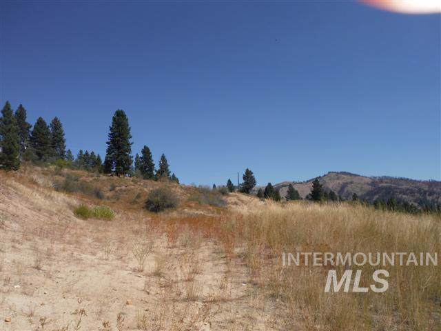 Lot 7 Blk 2 Clear Crk Estates # 12, Boise, ID 83716 (MLS #98682789) :: Adam Alexander