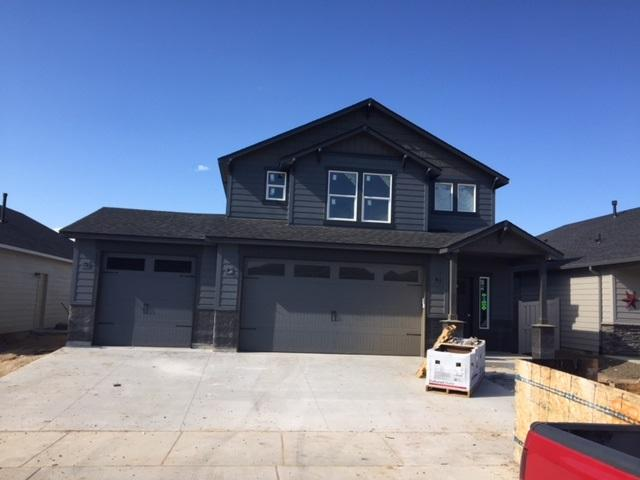 12404 W Azure St., Boise, ID 83713 (MLS #98685395) :: Jon Gosche Real Estate, LLC