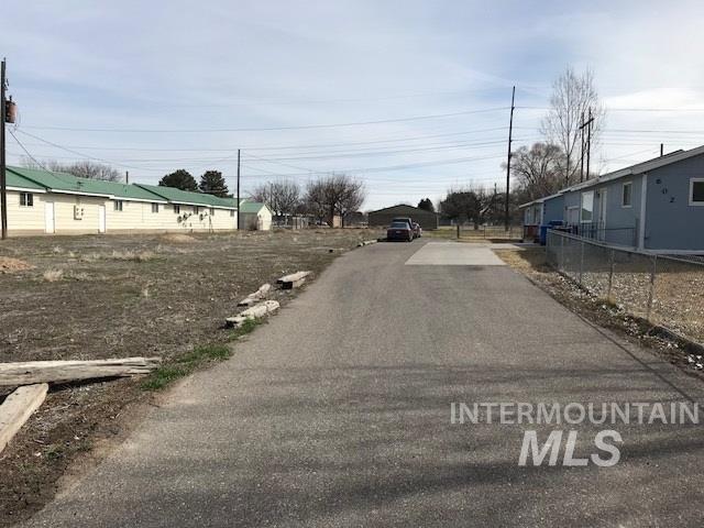TBD Jackson Street, Twin Falls, ID 83301 (MLS #98685668) :: Boise River Realty