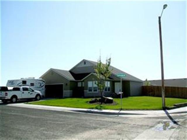 440 Glacier Meadows, Kimberly, ID 83341 (MLS #98688103) :: Juniper Realty Group