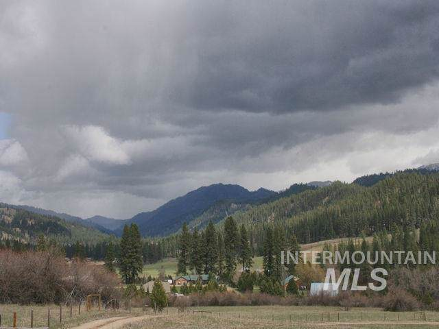 540 Middle Fork Road, Garden Valley, ID 83622 (MLS #98689477) :: Jon Gosche Real Estate, LLC