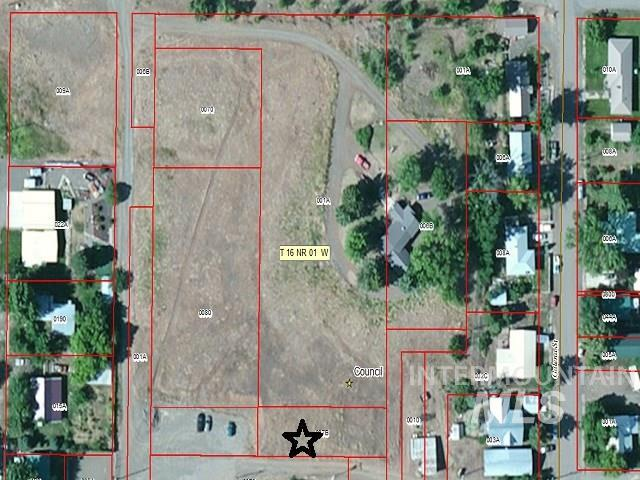 TBD Alley, Council, ID 83612 (MLS #98696288) :: Full Sail Real Estate