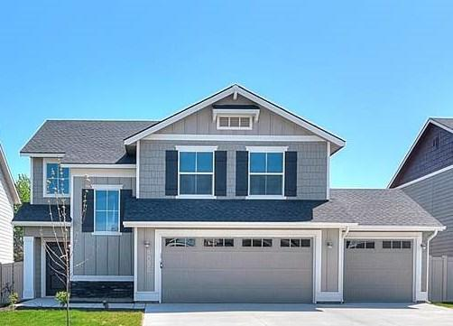 16142 Lewers Way, Caldwell, ID 83607 (MLS #98697684) :: Zuber Group