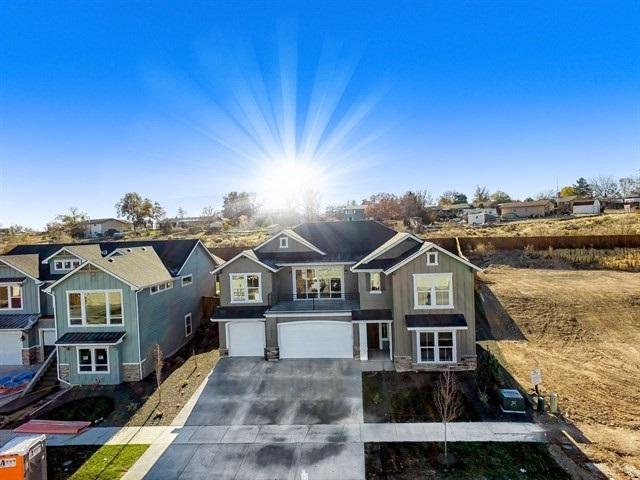 11357 W Orion Greens St, Boise, ID 83709 (MLS #98698565) :: Juniper Realty Group