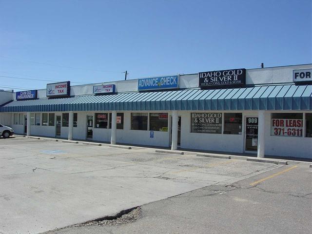 905 Caldwell Blvd, Nampa, ID 83651 (MLS #98702254) :: Jon Gosche Real Estate, LLC