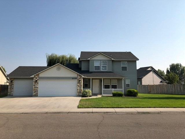 2009 W Camelot Dr., Nampa, ID 83651 (MLS #98702782) :: Team One Group Real Estate
