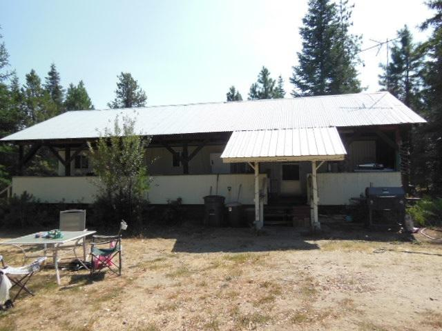 12988 Navajo Road, Donnelly, ID 83615 (MLS #98703134) :: Boise River Realty