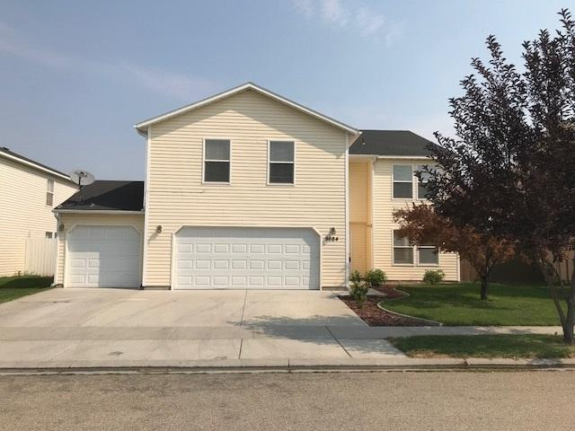 9684 W Lillywood, Boise, ID 83709 (MLS #98703228) :: Zuber Group