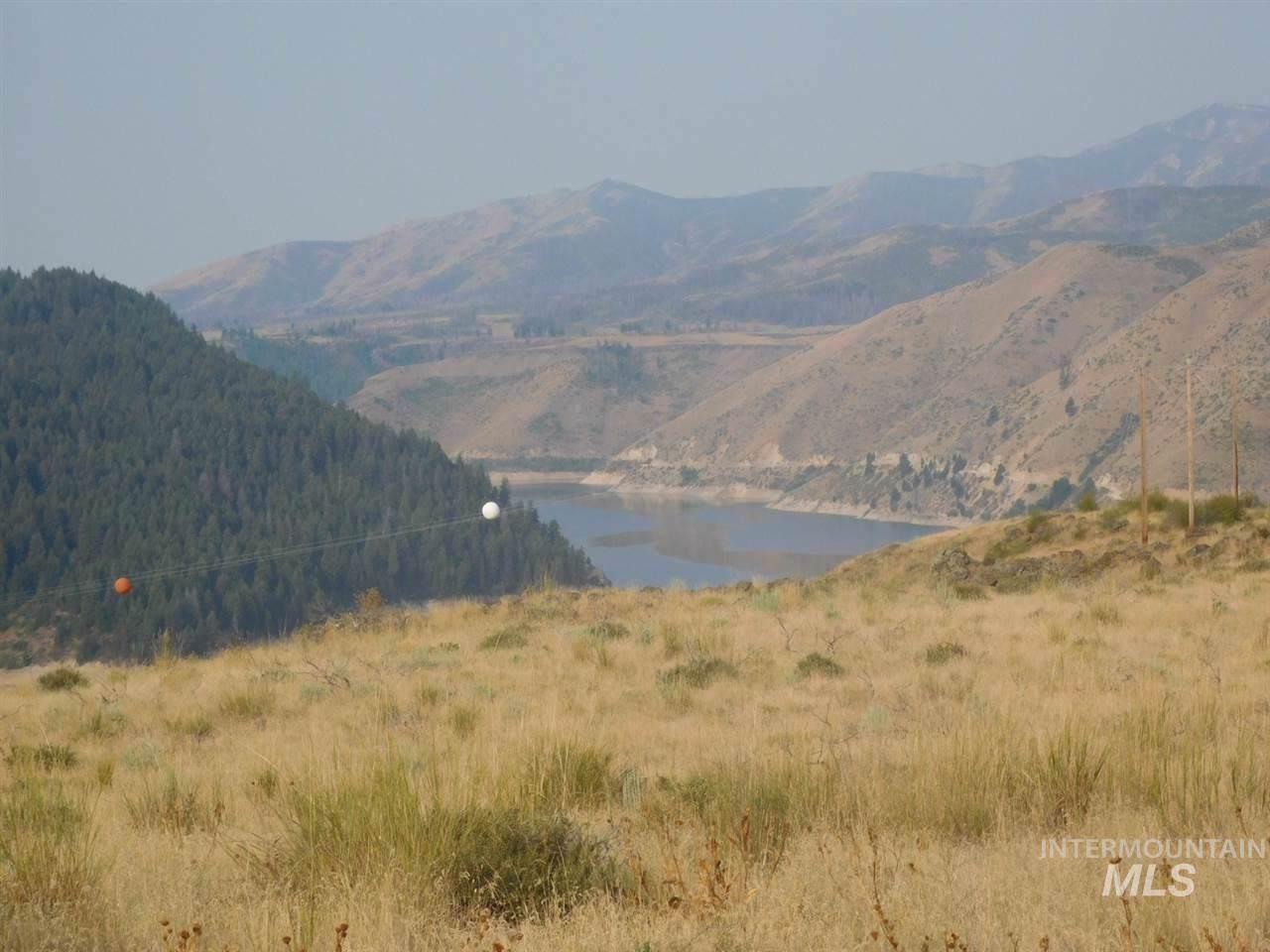 Lake Creek Road - Photo 1