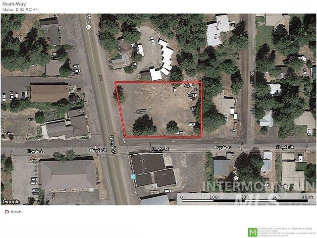 301 N 3rd Street, Mccall, ID 83638 (MLS #98705119) :: Full Sail Real Estate