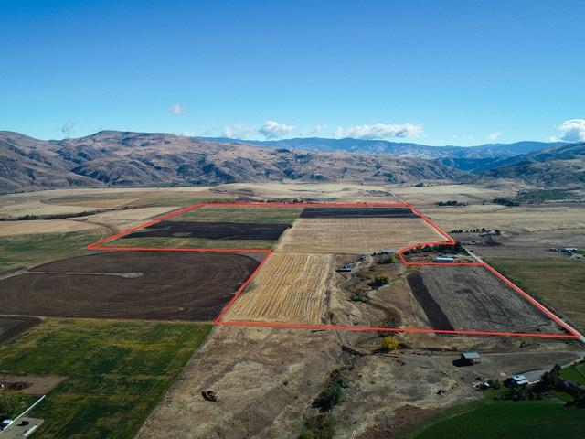 198 acres E Gatfield Rd, Emmett, ID 83617 (MLS #98706944) :: New View Team
