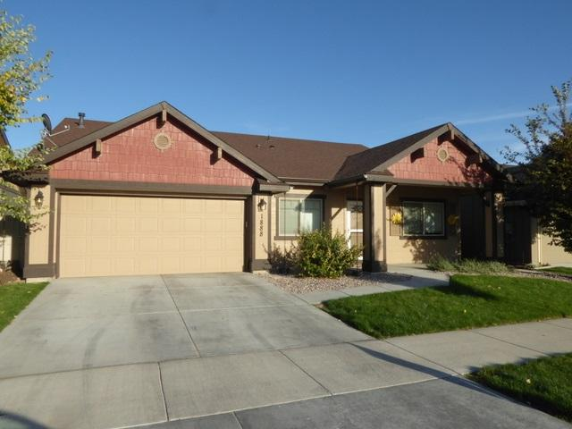 1888 Iron Stallion, Middleton, ID 83644 (MLS #98707952) :: Boise River Realty