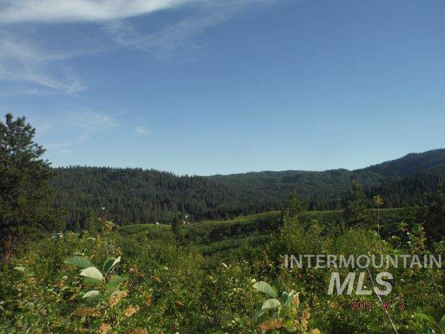 Lot 5 Clear Creek Estates # 12 Blk 2, Boise, ID 83716 (MLS #98710487) :: Adam Alexander