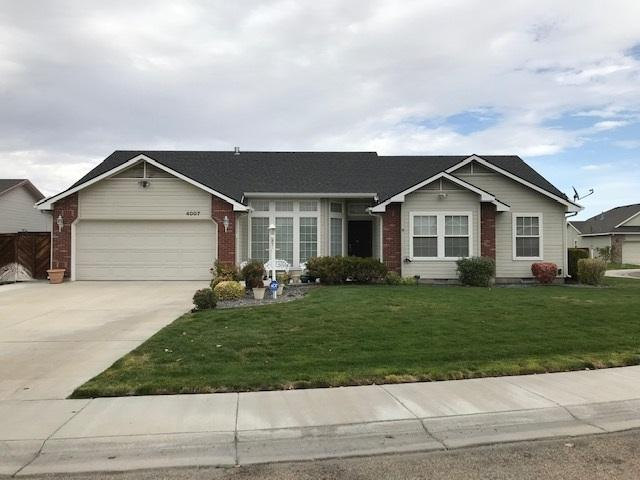 4007 Stonegate, Caldwell, ID 83605 (MLS #98710779) :: Jon Gosche Real Estate, LLC