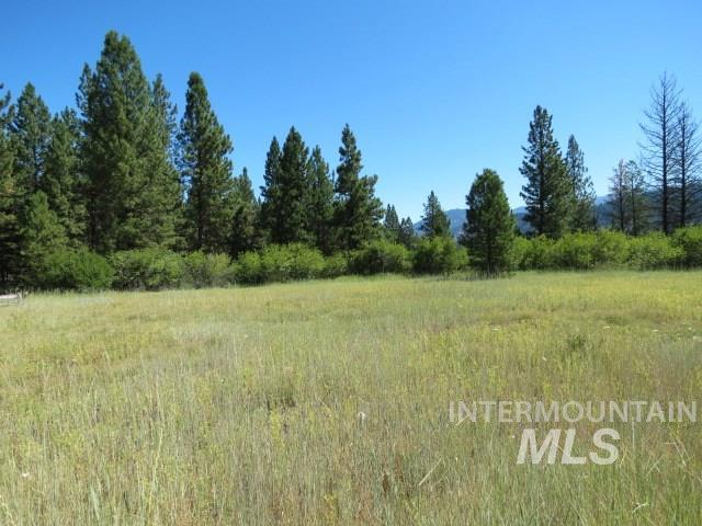 Lot 4 Skyline Lane, Garden Valley, ID 83622 (MLS #98711218) :: Legacy Real Estate Co.