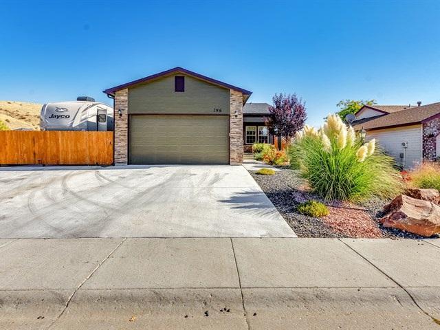 7916 N Hastings Ave, Boise, ID 83714 (MLS #98711335) :: Full Sail Real Estate