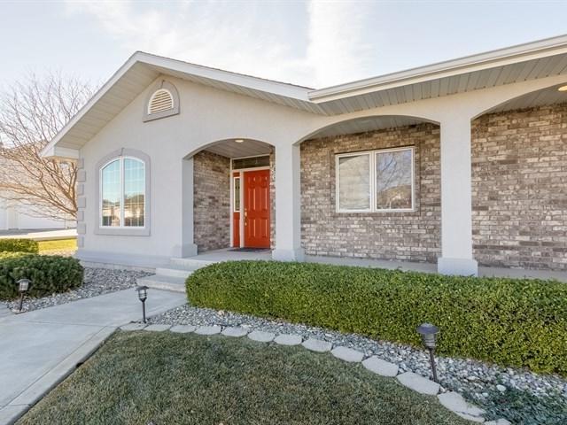 1868 Galena Drive, Twin Falls, ID 83301 (MLS #98711476) :: Jon Gosche Real Estate, LLC