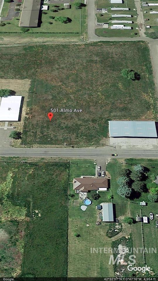 501 Almo Avenue, Burley, ID 83318 (MLS #98713368) :: Full Sail Real Estate