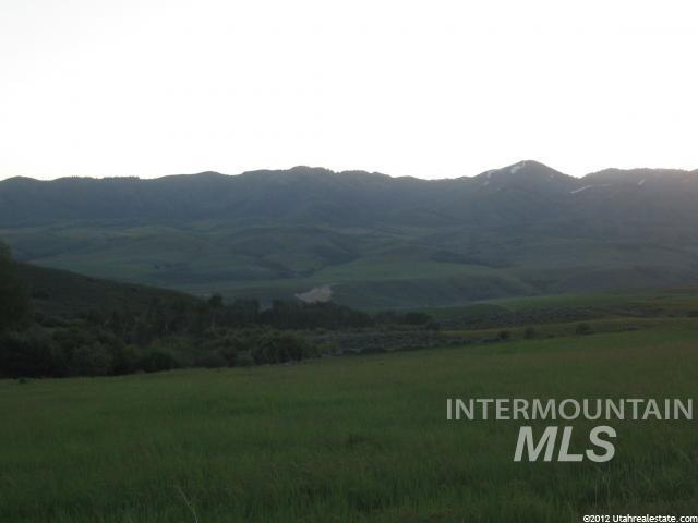 6550 N Country Estates, Malad City, ID 83252 (MLS #98713543) :: Boise River Realty