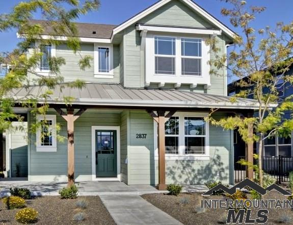 4373 E Rivernest Dr., Boise, ID 83716 (MLS #98715474) :: New View Team