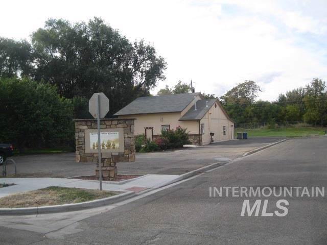 815 4TH ST N, Nampa, ID 83687 (MLS #98715941) :: Jon Gosche Real Estate, LLC