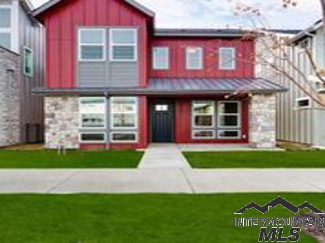 3767 S Harris Ranch Ave, Boise, ID 83716 (MLS #98716447) :: Boise River Realty