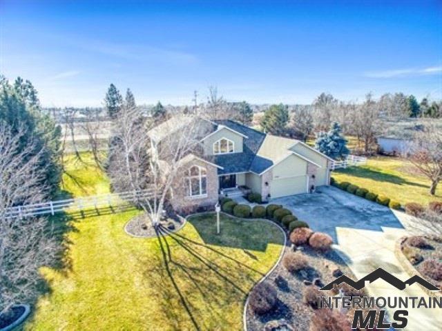1349 Hempstead, Eagle, ID 83616 (MLS #98717668) :: Juniper Realty Group