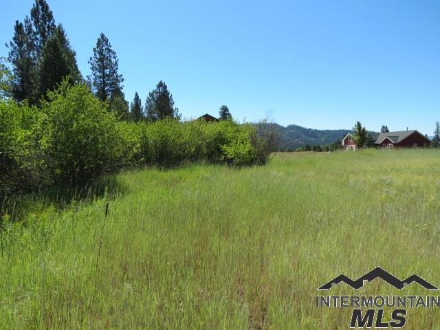 Lot 5 Skyline Lane, Garden Valley, ID 83622 (MLS #98718198) :: Bafundi Real Estate