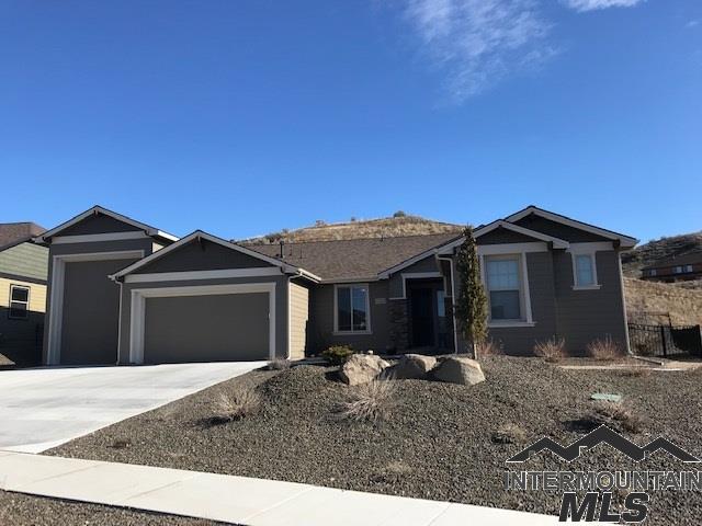 5667 W Ardossan Street #475, Boise, ID 83714 (MLS #98719488) :: Boise River Realty
