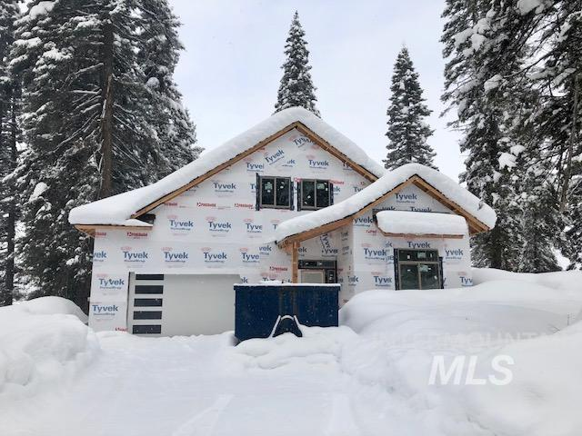 1546 Dragonfly Loop, Mccall, ID 83638 (MLS #98719823) :: Legacy Real Estate Co.